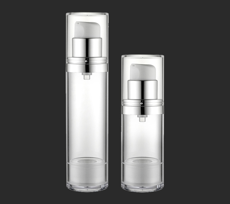 Безвоздушная бутылка JZ302