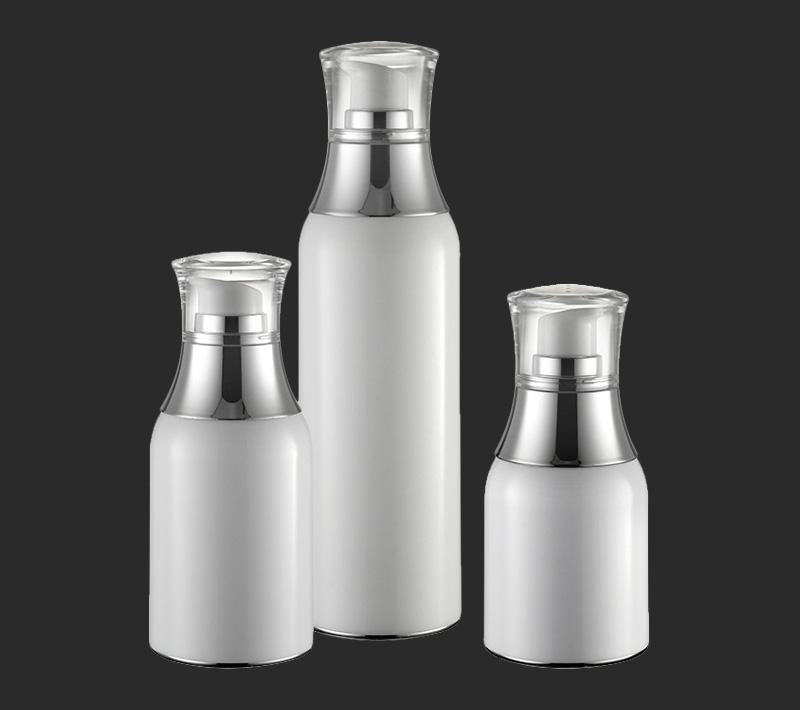 Безвоздушная бутылка JZ307