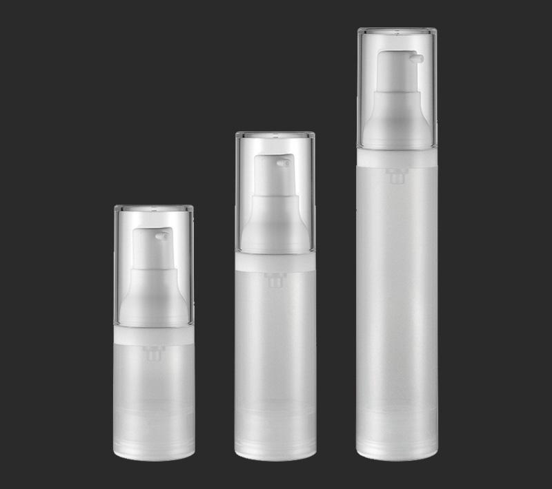 Безвоздушная бутылка JZ308