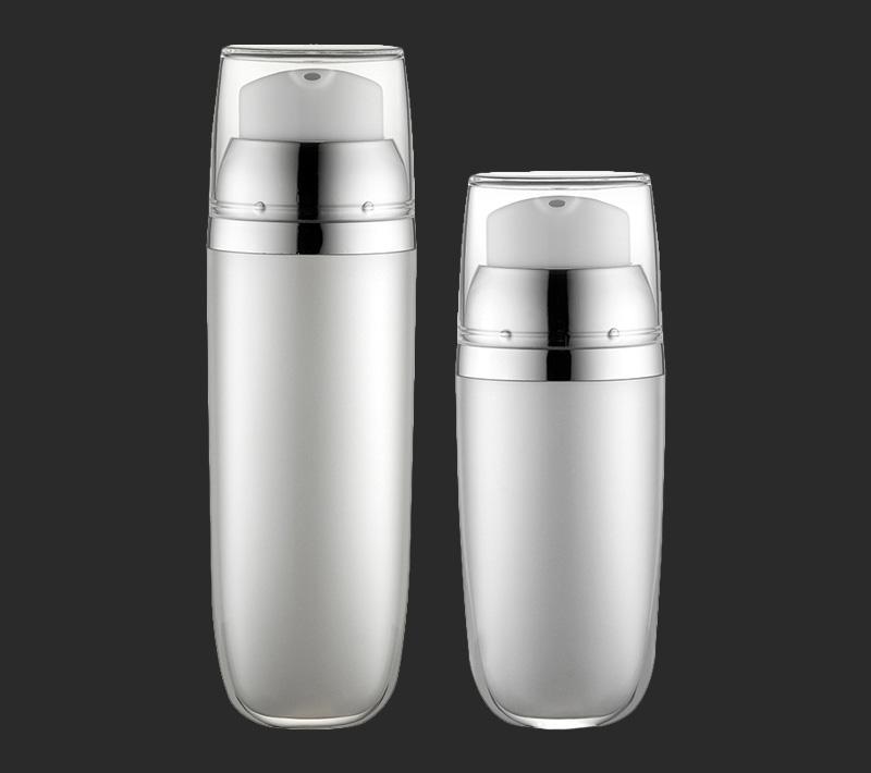 Безвоздушная бутылка JZ309