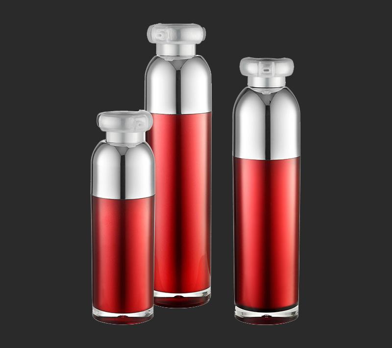 Безвоздушная бутылка JZ310