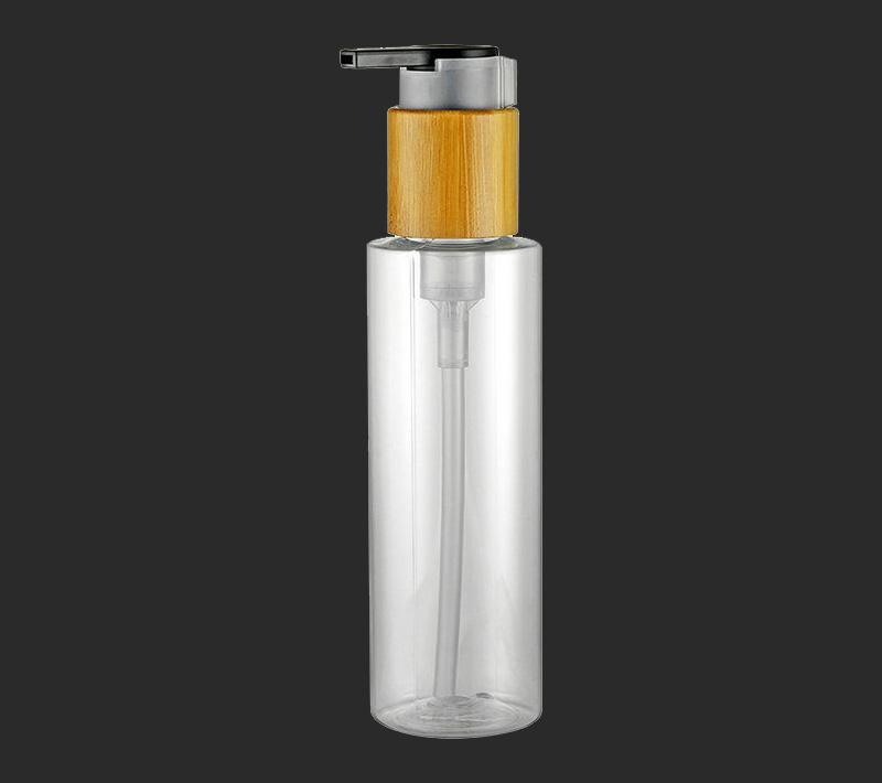 PE & PET бутылка JZ712-4
