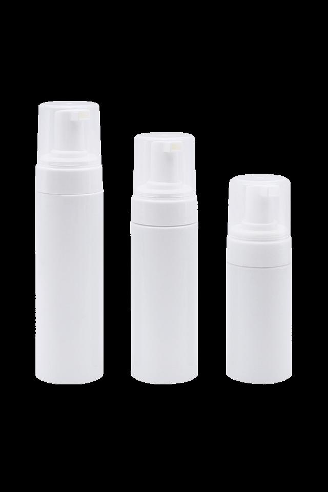 Бутылка дозатора мыла пены 100мл 150мл 200мл для пенного насоса