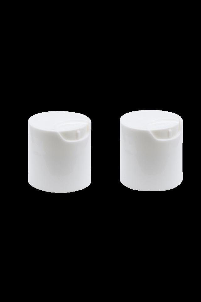 24/410 Алюминиевый пластиковый пресс-колпачок Gold Disc Top Cap